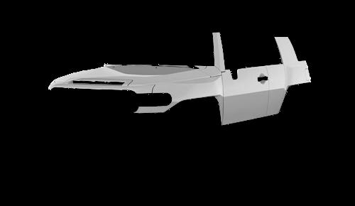 Цвета кузова FJ Cruiser
